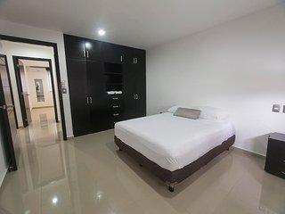 T102: Modern 3-Bedroom. Best Location. Gym & Pool!