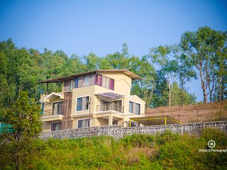 West valley Villa Panchgani