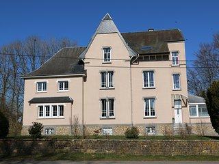 LE MANOIR DE LA RULETTE - 20 personnes, 9 chambres, 5 salles de bain, Jacuzzi