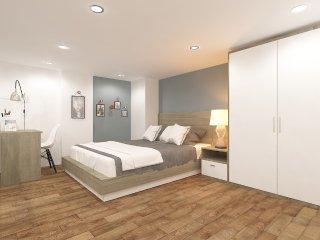 Le Conte Danang Mezzanine room 604