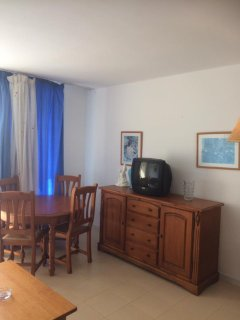 apartement in gollf del sur for vacacional use