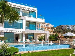 4 bedroom Villa in Kalkan, Antalya, Turkey : ref 5433582