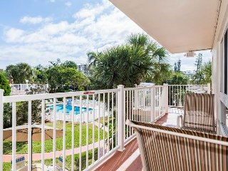 Resort Amenity-Packed 1BR Condo with New Upgrades at Floranada-Pompano Beach