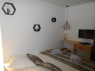 Chambre 'Sapin'