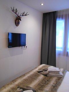 Chambre 'Vieux bois'