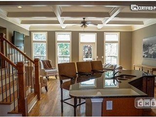 Luxurious Home close to Atlanta Downtown and Midtown