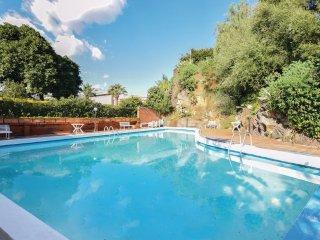 Villa Rama, vista mare e piscina condominiale