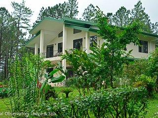 Phil's Villa