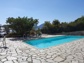 Villa Lubbock -sybil apartment-