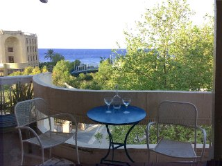 SEA VIEW APARTMENT IN RHODES TOWN
