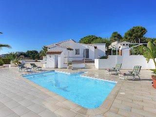 2 bedroom Villa in Moraira, Valencia, Spain : ref 5334520
