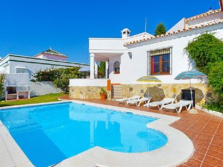 2 bedroom Villa in San Juan de Capistrano, Andalusia, Spain : ref 5334283