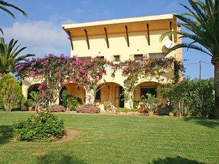 4 bedroom Villa in Denia, Valencia, Spain : ref 5333554