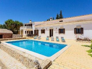 4 bedroom Villa in Canada do Parragil, Faro, Portugal : ref 5313259