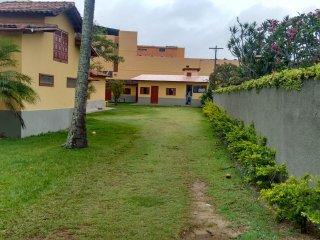 Aluguel temporada casa Meaipe - Guarapari