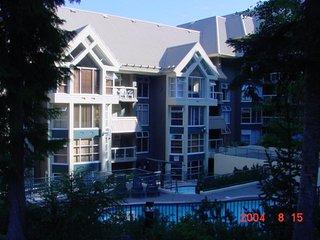 Whistler Mountain Side rental
