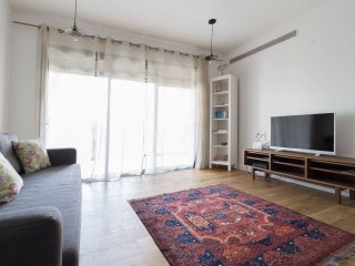 New apartment in the heart of Jerusalem