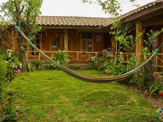Runa Kawsay Guest House