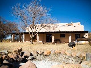 Pandora Ranch