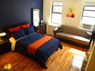 Chelsea (2FW) Studio for New York Living