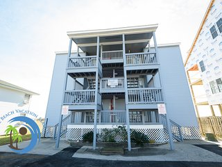 Sandy Dunes - OCEAN FRONT CONDO! PET FRIENDLY!