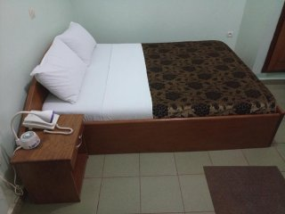 Double Room with Terrace RM.7