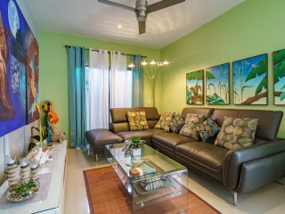 2 BR CASA EDEN at Coco Beach - affordable luxury