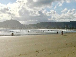 Frente para o Mar – Enseada-Guarujá-ALTO PADRÃO