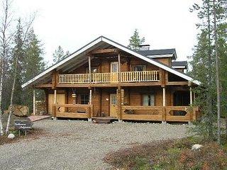 3 bedroom Villa in Sirkka, Lapland, Finland : ref 5045337