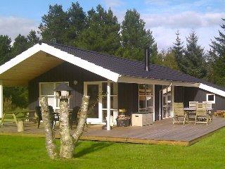 3 bedroom Villa in Bratten Strand, North Denmark, Denmark : ref 5043176