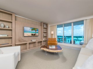 Luxurious 1/1 located in 1 Hotel & Homes South Beach Private Residence 1127