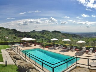 Villa Montaccolle - Stunning villa with private pool and panoramic terrace