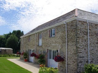 Rumford Manor