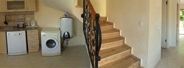 B2 - Stairs