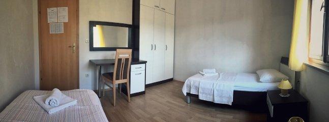 A5(4+1): bedroom