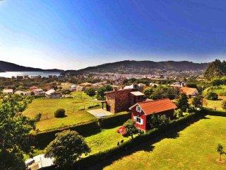 Ref. 10393 Preciosa casita con jardin en Cedeira