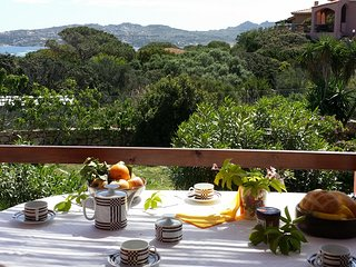 Villetta Ginestra - Cottage with  stunning view