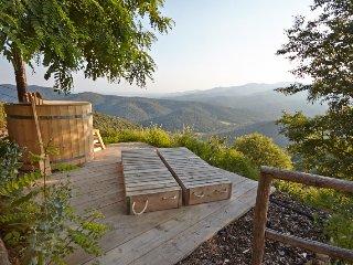 Il Baciarino : La Dolce Vita ~ a rustic hideaway in Tuscany's wild Maremma