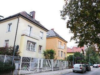 Helle, freundliche Wohnung in Wien