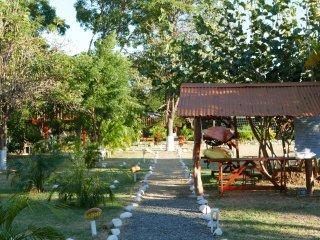 La Casa del Arbol Camping Zone
