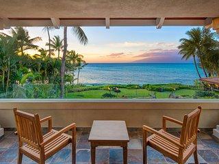 Maui Oceanside Villa + Concierge Services