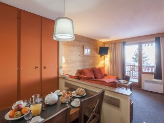 Standard Studio at Residence L'Ours Blanc, L'Alpe D'Huez