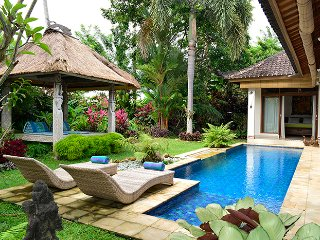 Villa Mimpi - Luxury retreat for adults