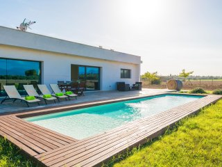 CASA BLANCA - Villa for 5 people in JORNETS