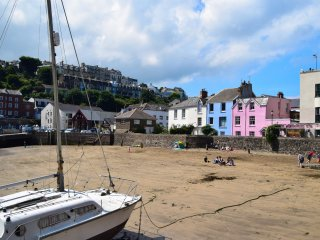 45121 House in Ilfracombe