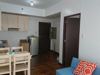 Capital Tower | 1Bedroom Fully Furnished | Parking + WiFi