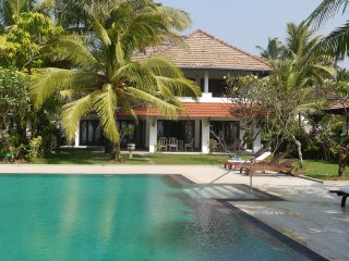 Beach Villa with Private Chef, WP, Sri Lanka