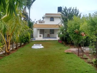 Yelagiri Hills Lovely sai &shreeyas holiday cottage.Enjoy your vacation.
