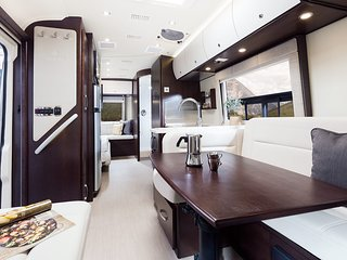 Mercedes Leisure Serenity RV