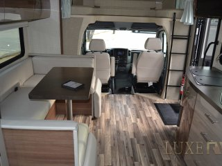 Mercedes-Benz Winnebago View 24J Luxurious Mobile Home